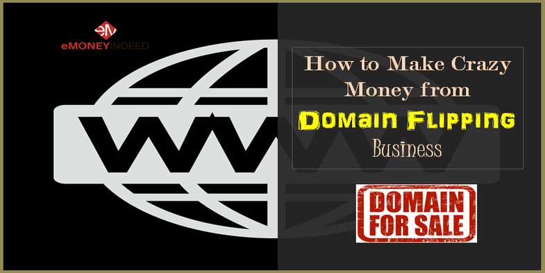 What is a domain flipping business how to start flipping for House flipping business names