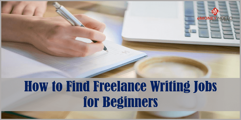 how to find freelance writing jobs