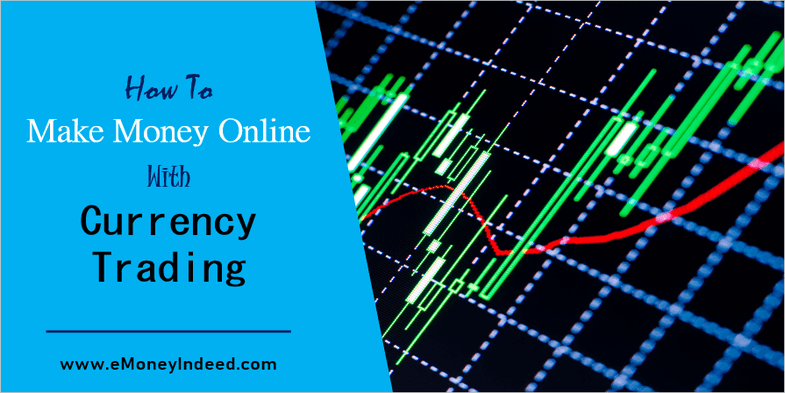 How to make money in currency trading